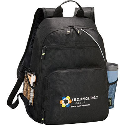 Tempo 100% Recycled PET Backpack
