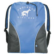 Avenues Backpack Cinch