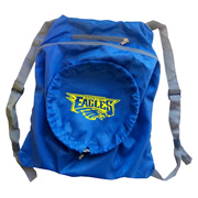 Fold Up Backpack