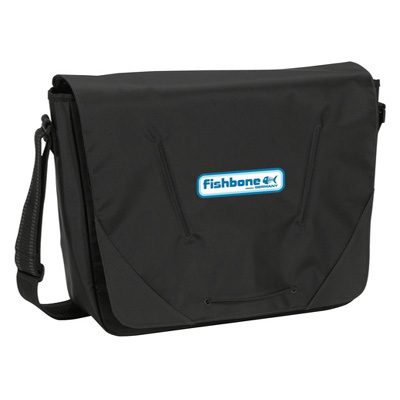 Tech Trend Messenger Bag