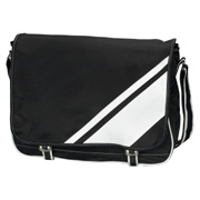 Track Messenger Bag