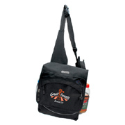 Urban Netbook Messenger Bag
