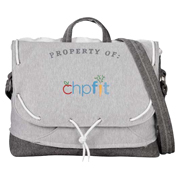 Our Team Hoodie Messenger Bag