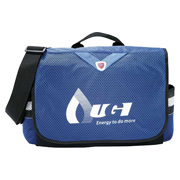 Our Team Jersey Messenger Bag