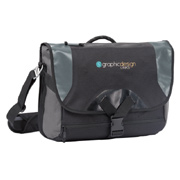 Vertex Xtreme Messenger Bag