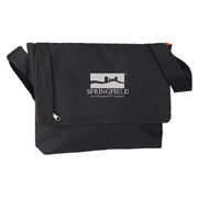Uptown Messenger Bag