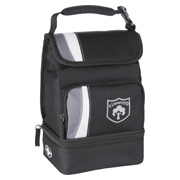 Arctic Zone Dual Comparent Lunch Cooler