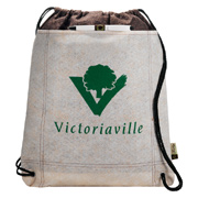 Jute Non-Woven Evolution Cinch