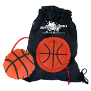 Basketball Morph Sac