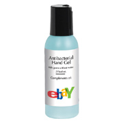 Iceland 2 oz. Anti-Bacterial Hand Gel