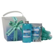 Ocean Breeze Spa To Go