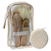 Natural Bath Set