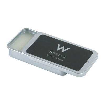 Lip Tonic Slide Tin