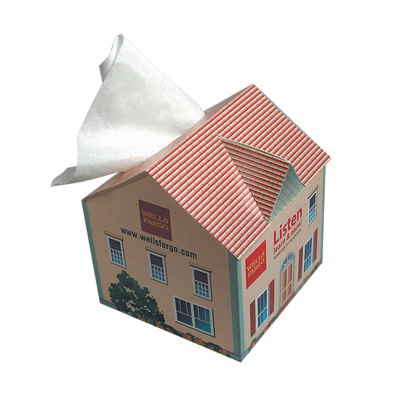 Novelty House Tissue