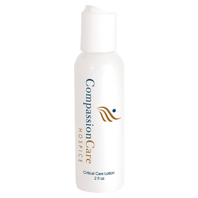 Critical Care Lotion - 2 oz. Bottle