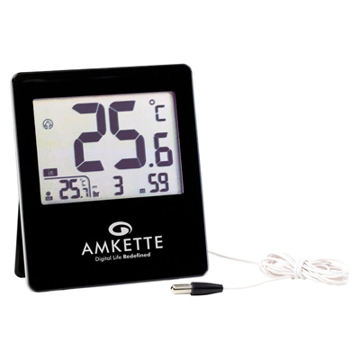 Trending Indoor/Outdoor Thermometer
