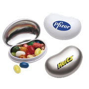 Jelly Belly Tin