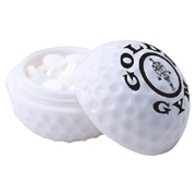 Golf Ball Container