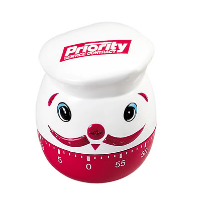 60 Minute Kitchen Timer - Chef I