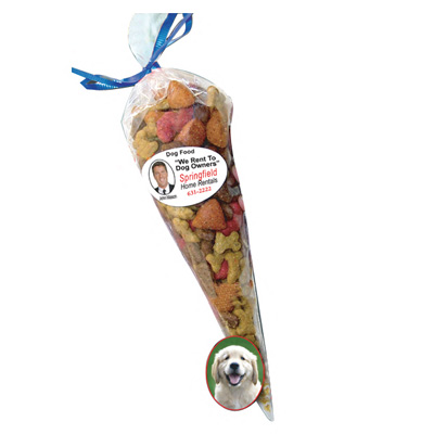 Dog Cone Treats