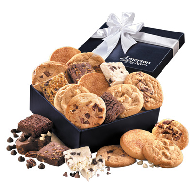 Gourmet Cookie and Brownie Assortment