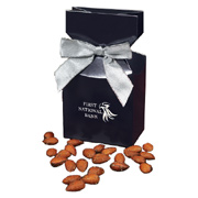 Mediterranean Style Almonds - Navy Box