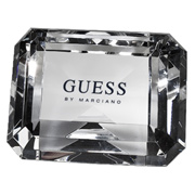 Crystal Rectangle Paperweight