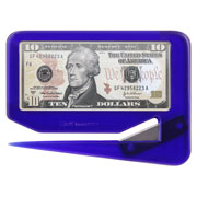 Cost Cutter Zippy Letter Opener