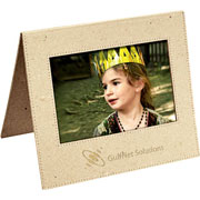 Recycled Cardboard Photo Frame