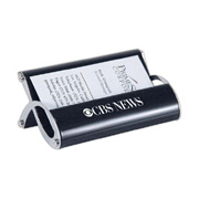 Eclipse Business Card Holder