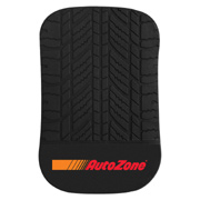 Jelly Sticky Pad - Tire Tread