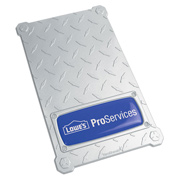 Diamond Plate Jelly Sticky Pad