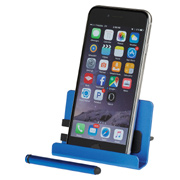 Aluminum Phone Stand With Stylus