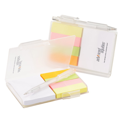 Easi-Notes Pocket Pack