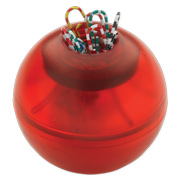 Clip Dispenser Ball