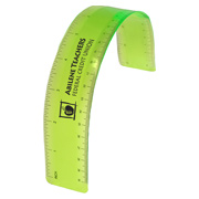 Bend-N-Measure Ruler