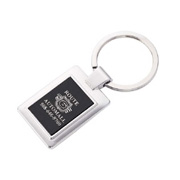 Eclipse-Rectangle Key Tag