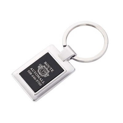 Eclipse Key Tag