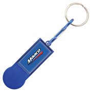 Divo Key Ring