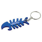 Fish Bone Bottle Opener