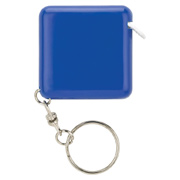 Soft Tape Measure Keyring