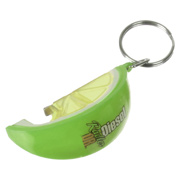 Lime Bottle Opener