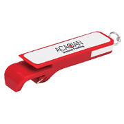 Rudder Bottle Opener/Phone Stand/Keyring