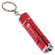 Tri-Sided 1 LED Torch/Key Light
