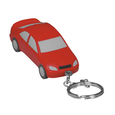 Luxury Car Key Chain