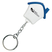 House Key Tag With LED Light