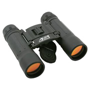 Compact 10x25 Binoculars With Nylon Case