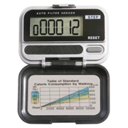 Single-Function Digital Pedometer