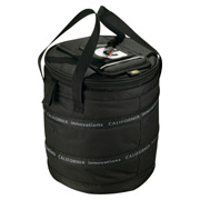 California Innovations 24-Can Barrel Cooler