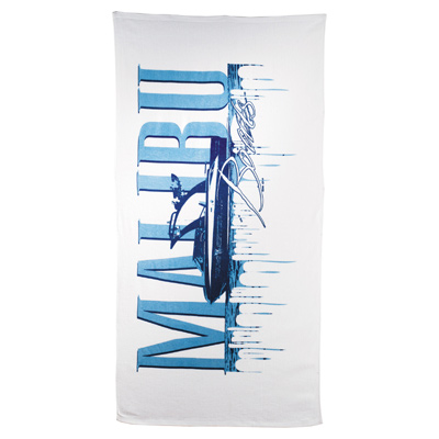 Mid-Weight Beach Towel